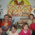 «Курочка— рябушка». Образовательно— воспитательный проект для младших дошкольников