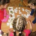 Дидактическая игра «Юный натуралист»