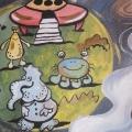 Непосредственно образовательная деятельность по лепке в подготовительной группе «Летающие тарелки и пришельцы из космоса»