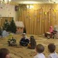 Проект «Рождество Христово» (фотоотчет)