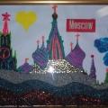 Конкурс детско-родительских поделок «Мой любимый город»