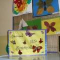 Исследовательско-творческий проект «Пестрый мир бабочек»