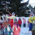 Творческий проект для воспитанников подготовительной к школе группы «Краски России»