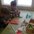 Забавные валентинки «Лягушата». Мастер-класс
