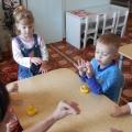 Организация работы по развитию речи детей дошкольного возраста