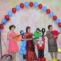 Конкурс «Педагог года дошкольного образования 2013».