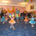 Сценарий праздничного концерта к Международному Дню защиты детей «Цветик-семицветик».