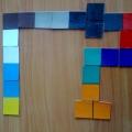 Дидактические игры Лото «Цвет», «Цветные картинки», «Подбери бокальчик к блюдцу», «Цветик-семицветик»