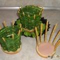 Корзинки для салата