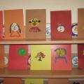 Выставка работ «Мой друг»