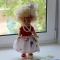 Дидактическая кукла Говоруша.