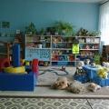 Предметно-развивающая среда в группе компенсирующей направленности для детей с ОНР (4–7 лет)