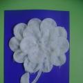 «Белые цветы» для мам!