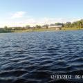 Путешествие по реке Немина.