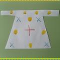Планирование НОД по рисованию «Каргопольская игрушка»