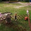 «Маленькая ферма» в детском саду