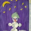 Выставка «Снеговик— 2013!»
