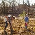 Работа с родителями по экологическому воспитанию