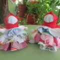 Мастер-класс для бабушек «Кукла «Мотанка». Фотоотчёт о празднике «К нам пришла в гости бабушка»