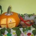 Выставка осенних поделок «Осенний вернисаж».
