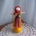 Кукла «Параскева Пятница»