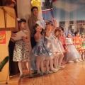 Музыкальный фестиваль «Звонкие колокольчики». г. Кемерово