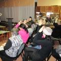 Семинар-практикум для родителей на тему: «Многообразие способов развития мелкой моторики рук у детей с ОВЗ»