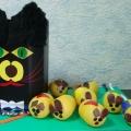 Развивающая игра «Кошки-мышки» для детей в возрасте 5–7 лет