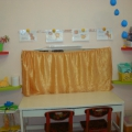 Проектирование предметно-развивающей среды логопункта для речевого развития детей старшего дошкольного возраста