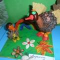 Выставка «Чудеса сени»