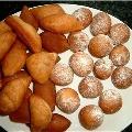 Башкирские сладости