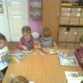 Роль чтения в воспитании детей