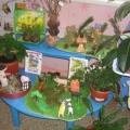 Лучшие уголки природы детского сада.