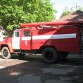 Фотоотчёт «Экскурсия в пожарную часть».