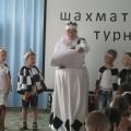 Фотоотчёт о шахматном турнире в детском саду «Малышок»