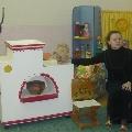 Социальный мир на основе Славянской культуры «Без печи хата— не хата»