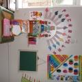 Оформление моей группы детского сада