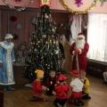 Сценарий новогоднего праздника «Разноцветный Новый год» для детей подготовительной группы