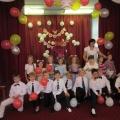 Праздник «День рождения детского сада»