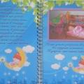 Книжка «Здравствуй детский сад». Адаптация в детском саду