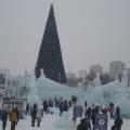 «Ледяная Голландия» в Перми