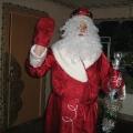 Юбилей у Деда Мороза!