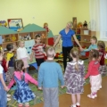 Образовательное событие по социально-личностному развитию детей «Страна хорошего настроения»