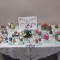 Выставка детско-родительских работ «Дорого яичко ко Христову дню»