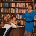 Экскурсия в библиотеку: по сказкам Шарля Перро