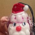 Дед Мороз— красный нос!