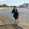 Прогула по набережной реки Кубань