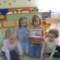 Открытое занятие по ИЗО для детей старшего дошкольного возраста «Знатоки изобразительного искусства»