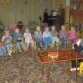 Развлечение в младшей группе «Мишка-шалунишка»