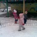 Фотоотчет проекта «Зимушка-зима!» (2 младшая группа)